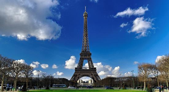 drague tour eiffel Les 5 meilleurs endroits pour draguer à Paris la journée