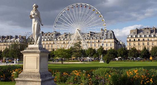 draguer au parc Paris Les 5 meilleurs endroits pour draguer à Paris la journée