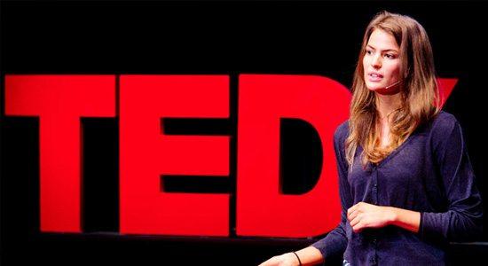 ted seduction draguer Le top 5 des meilleures conférences TED sur la séduction