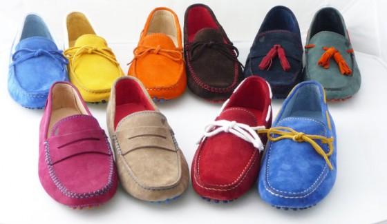 chaussures bobbies 560x325 Comment bien shabiller en été ? Nos conseils et notre sélection de marques