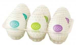 tenga eggs 300x178 Sept sextoys pour pimenter votre vie de couple
