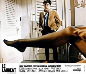 laureat 1967 bandeau 01 g 300x261 22 films de lovers pour séduire une fille sur votre canapé