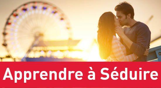 apprendre a seduire Les Parcours ArtdeSeduire.com