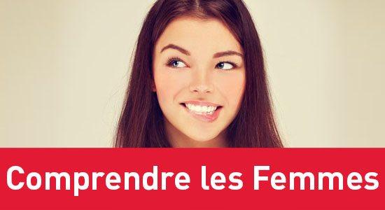 comprendre les femmes Les Parcours ArtdeSeduire.com