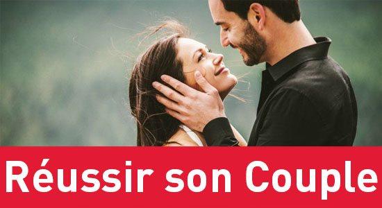 réussir son couple Les Parcours ArtdeSeduire.com
