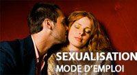 sexualisation cat Les Formations Vidéo (et Audio) ArtdeSeduire