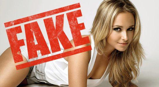 fake profile Mentir sur les sites de rencontres : bonne idée ou échec assuré ?