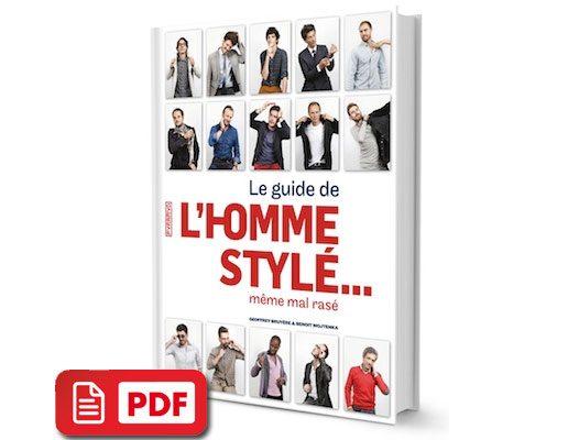 homme style pdf Le Guide de lHomme Stylé