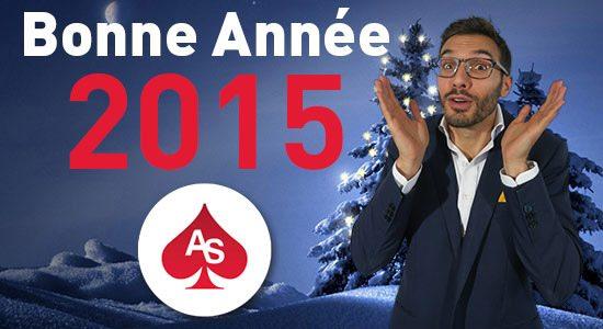 voeux 2015 2 Artdeseduire vous souhaite une bonne et heureuse année 2015 [VIDEO]