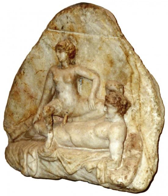 statue 1 e1424964696995 Les 10 Sculptures les Plus Erotiques Au Monde