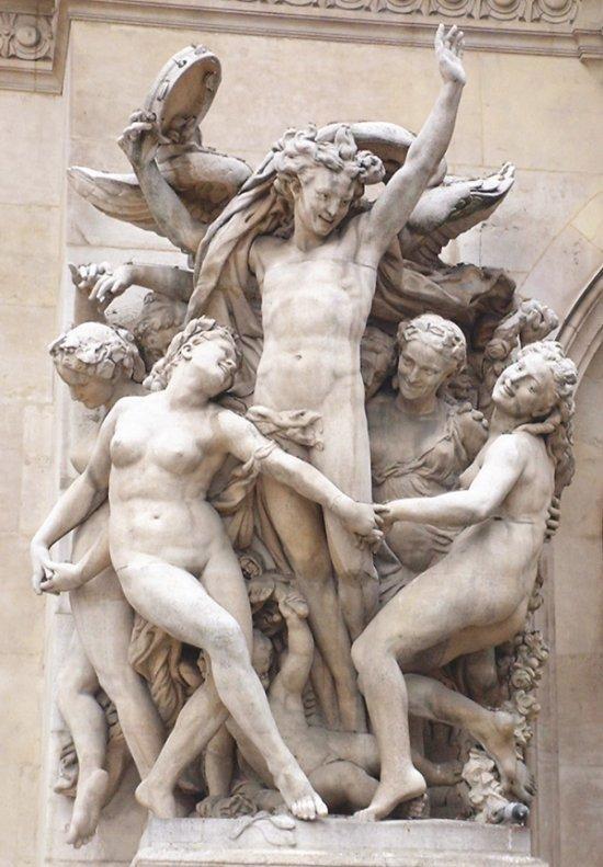 statue 7 Les 10 Sculptures les Plus Erotiques Au Monde