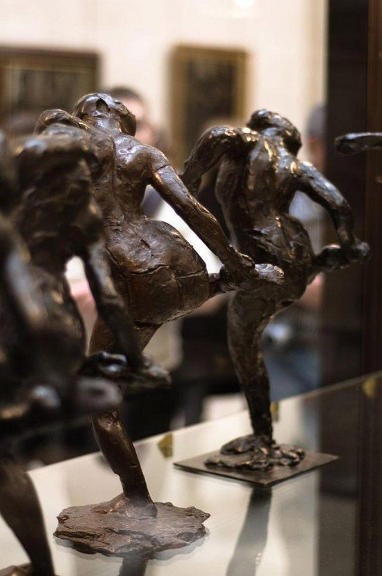 statue 8 e1424964939847 Les 10 Sculptures les Plus Erotiques Au Monde