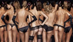 10 filles Tinder drague