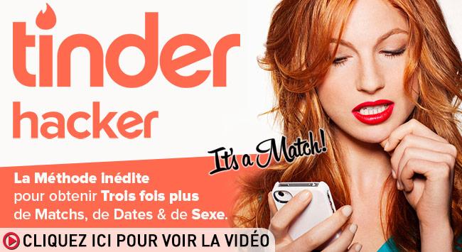 Tinder Hacker