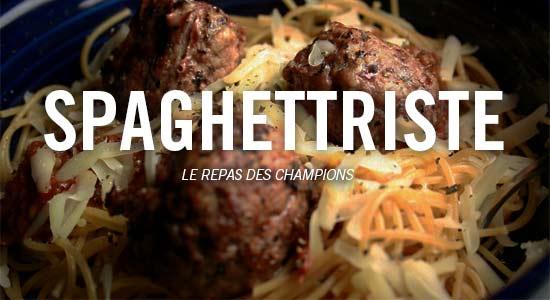 spaghettriste Le Dictionnaire Décalé de la Drague ! (par Eros & Sélim)