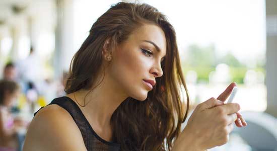 10 commandements du SMS 10 Conseils pour Bien Draguer par Sms et Arrêter dEnvoyer des Textos Pourris !