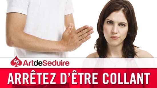 arretez dêtre collant550 Comment être moins Collant : 4 conseils anti dépendance !