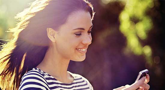Rencontre femme par sms gratuit