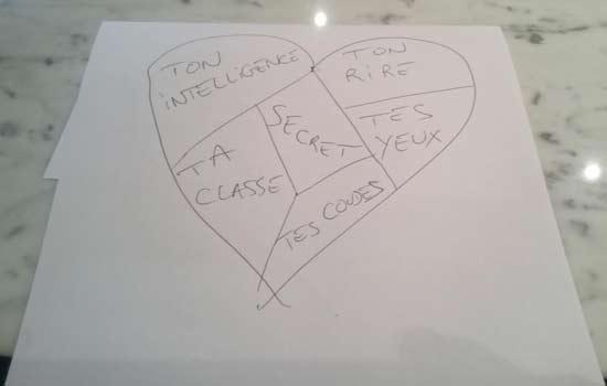 coeur sms photo marrante 7 règles Que les Meilleurs Dragueurs Ne Respectent Jamais