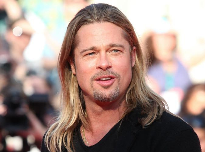 Brad Pitt des lettres d amour ecrites a une de ses ex devoilees portrait w674 1 Quelle Coiffure adopter pour Séduire une Femme?