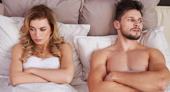 troubles erection conseils 2 Troubles de l'Erection : les Causes de l'Impuissance... Et les Solutions