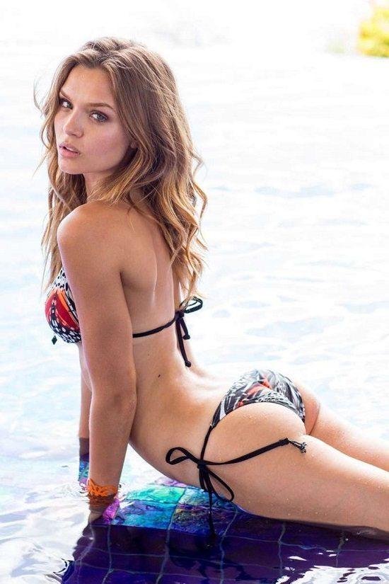 Joséphine Skriver Sexy Instagram7 Les 30 photos les plus Sexy de Josephine Skriver !