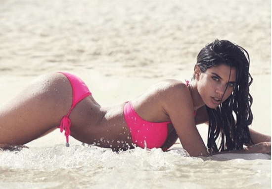 SaraSampleo Sexy Les 30 photos Instagram les plus Sexy de Sara Sampaio