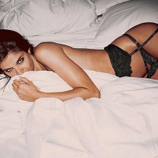 Sexy SaraSampleo Les 30 photos Instagram les plus Sexy de Sara Sampaio