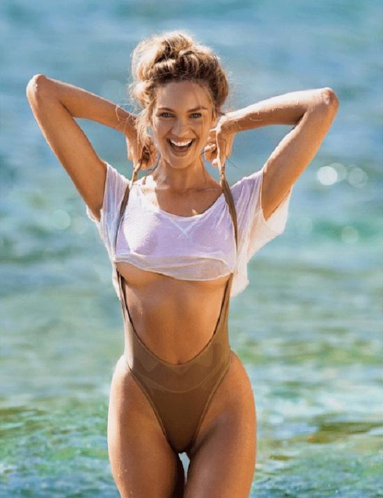 candice swanepoel sexy 1 1 Les 30 Photos les plus Sexy de Candice Swanepoel