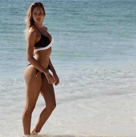 candice swanepoel sexy 4 Les 30 Photos les plus Sexy de Candice Swanepoel