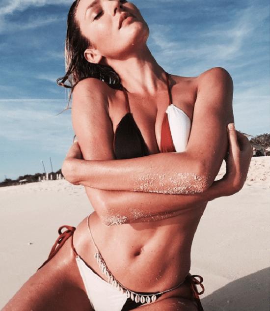 candice swanepoel sexy 7 Les 30 Photos les plus Sexy de Candice Swanepoel
