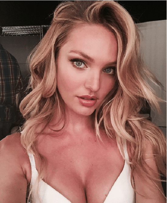 candice swanepoel sexy 9 Les 30 Photos les plus Sexy de Candice Swanepoel