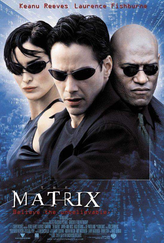 films originaux matrix 40 Films Originaux pour Muscler votre Conversation et Booster votre Culture Cinéma