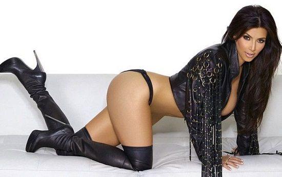 sexy kim kardashian Kim Kardashian : découvrez ses 30 Photos les plus Hot sur Instagram !