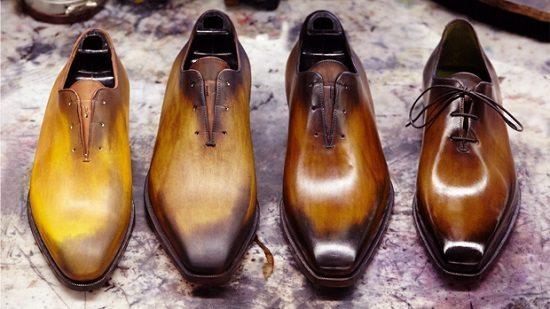 Berluti chaussures rentrée mode Jeans, Chaussures, Veste : Tout Ce quil Faut Avoir Cette Rentrée