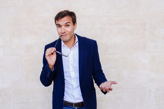 Selim Niederhoffer Coach Séduction Paris Artdeseduire Vous Offre Votre Meilleure Photo de Profil Pour Séduire !