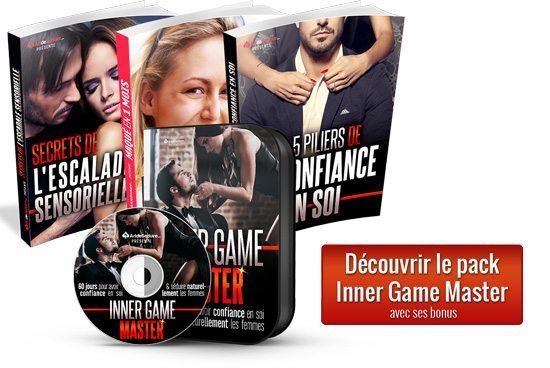 InnerGameMaster3 Les Causes de Votre Manque de Confiance en Vous... (Et Comment Revenir Plus Fort ! )