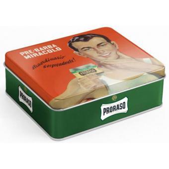 proraso coffret vintage gino peaux mixtes a grasses 187884 340x340 Un Noël Tout Beau Avec Nos Idées Cadeaux Pour Homme !
