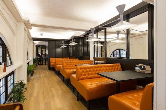 premier rendez vous paris twinings 5 Restaurants Ou Bar À Paris Pour Un Premier Rendez Vous