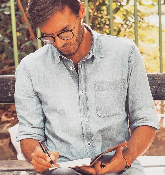 Selim Niederhoffer Blog lifestyle Top 10 des Blogueurs à Suivre en 2017 (Mode et Lifestyle)
