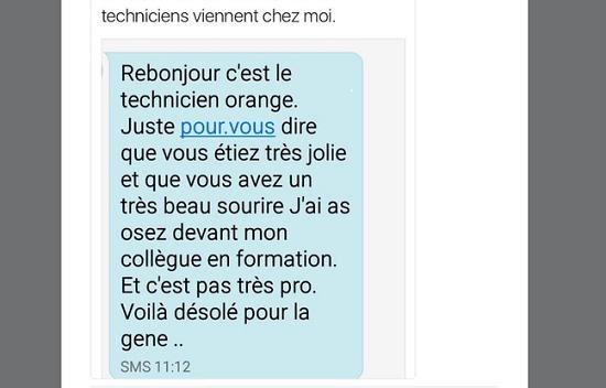 post buffy mars poste texto agent orange utilise numero draguer Harcèlement à Domicile : Le Débat Du Jour