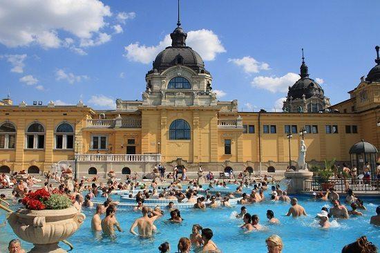 Séduire à Budapest 6 Choses à Savoir sur les Filles Hongroises Avant de Partir à Budapest
