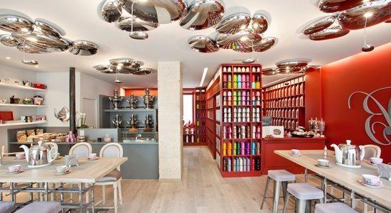baràthé Les 13 Meilleurs Salons de Thé à Paris Pour Un RDV So British