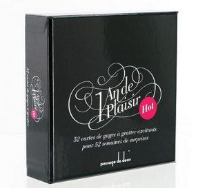 cadeau saint valentin coquine 11 300x273 Les 10 Idées Cadeaux pour une Saint Valentin Coquine