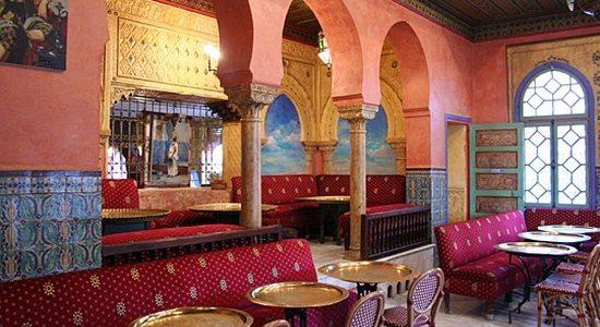 cafémaure Les 13 Meilleurs Salons de Thé à Paris Pour Un RDV So British