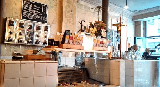 meilleurs cafés paris cafecoutume Les 10 Meilleurs Cafés de Paris Pour Un Premier Rendez vous