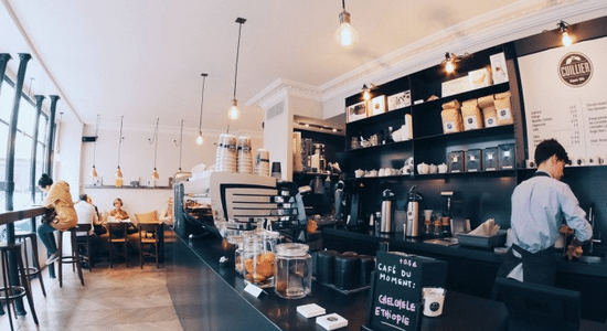 meilleurs cafés paris cafecuillier Les 10 Meilleurs Cafés de Paris Pour Un Premier Rendez vous