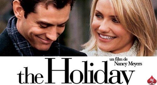 meilleurs films romantiques the holiday Les 17 Meilleures Comédies Romantiques à Regarder en 2017