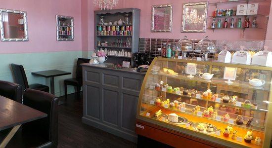 sandyscupcakes Les 13 Meilleurs Salons de Thé à Paris Pour Un RDV So British