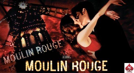 top comédies romantiques moulin ruge Les 17 Meilleures Comédies Romantiques à Regarder en 2017